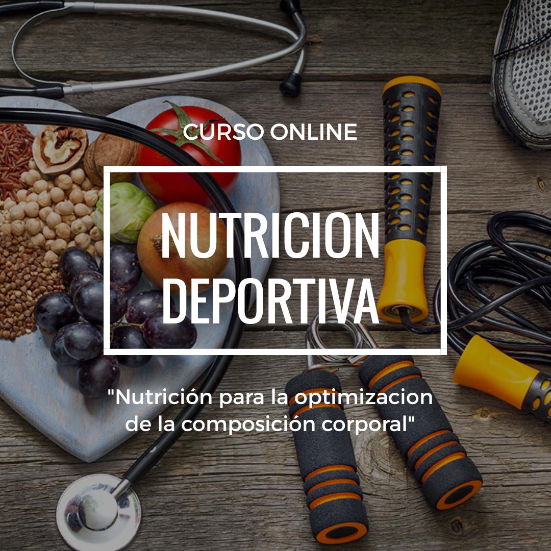 Nutrición Deportiva - 2° Edición